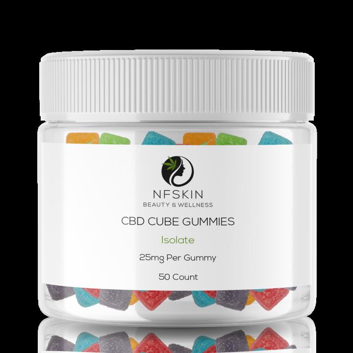 CBD_RTI_CubeGummies_Jar_ISO_25mg_50ct