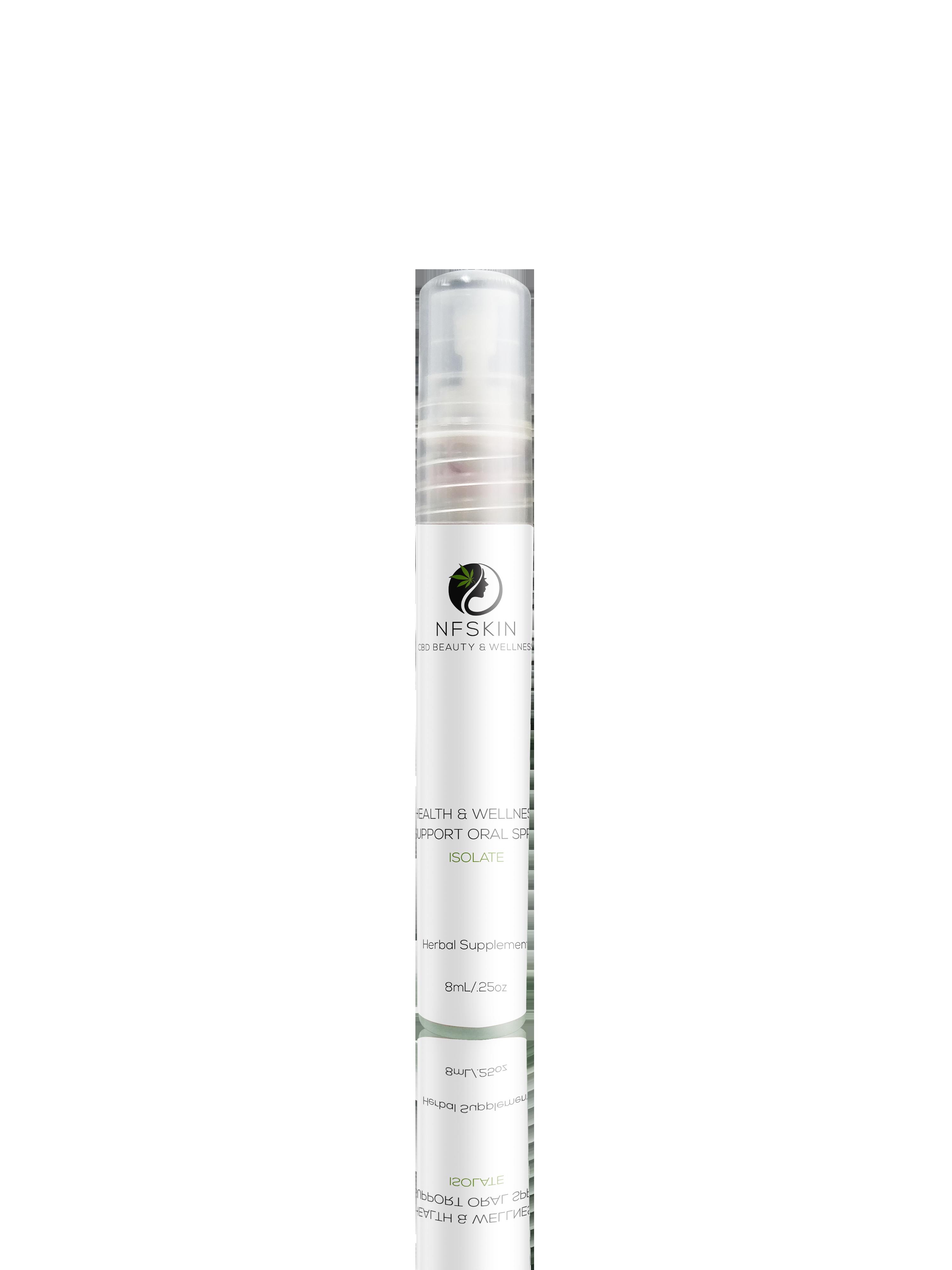 Health & Wellness Oral Spray Mini