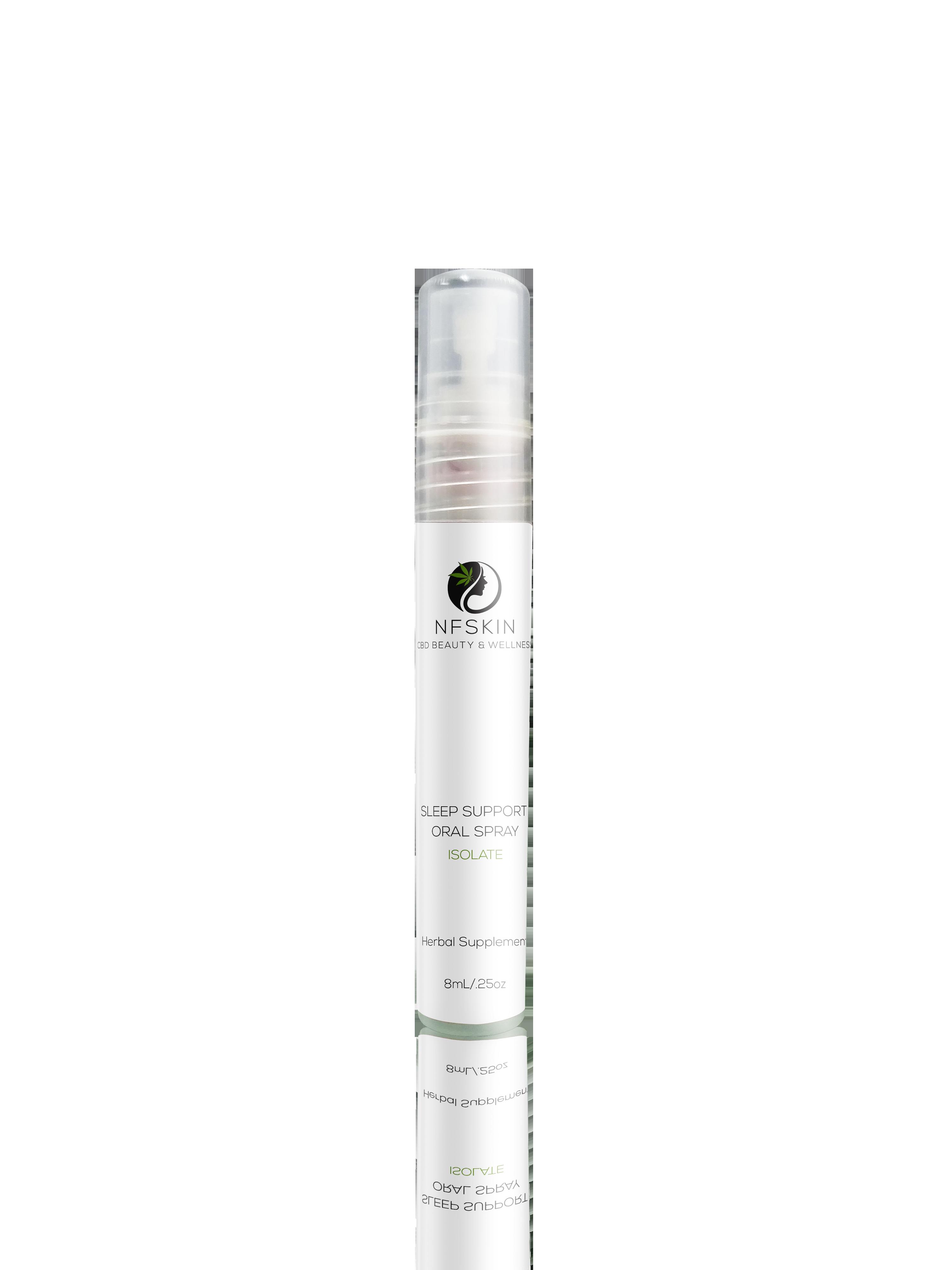 Sleep Support Oral Spray Mini