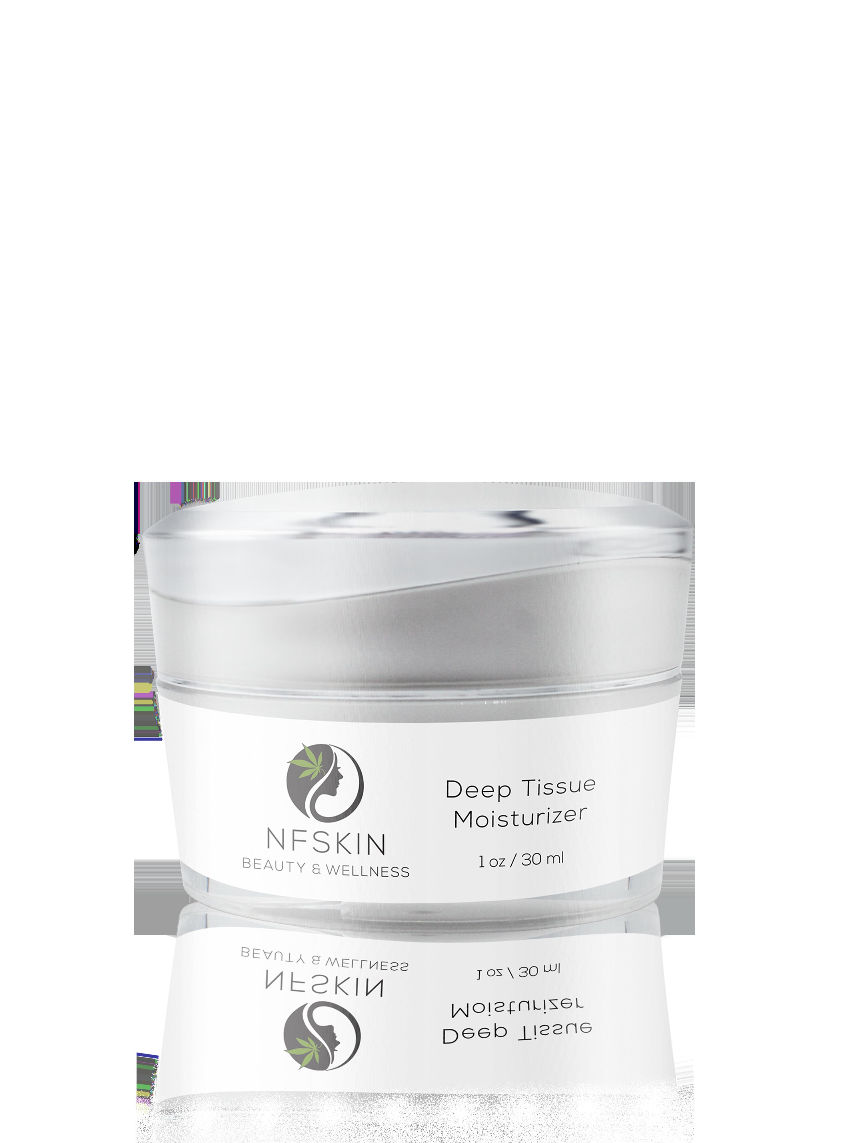 Deep Tissue Moisturizer