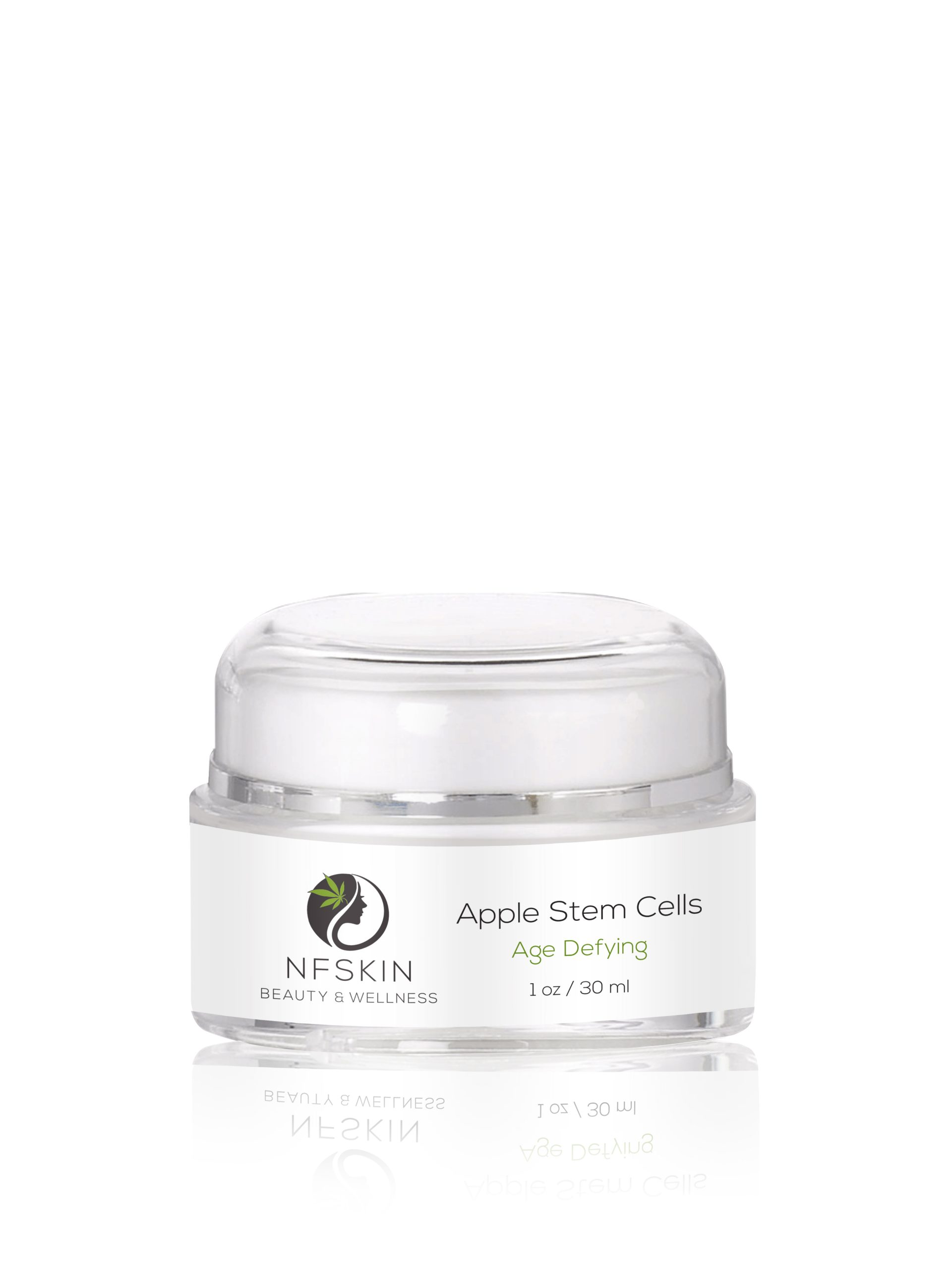 Apple Stem Cell Resurfacing Cream