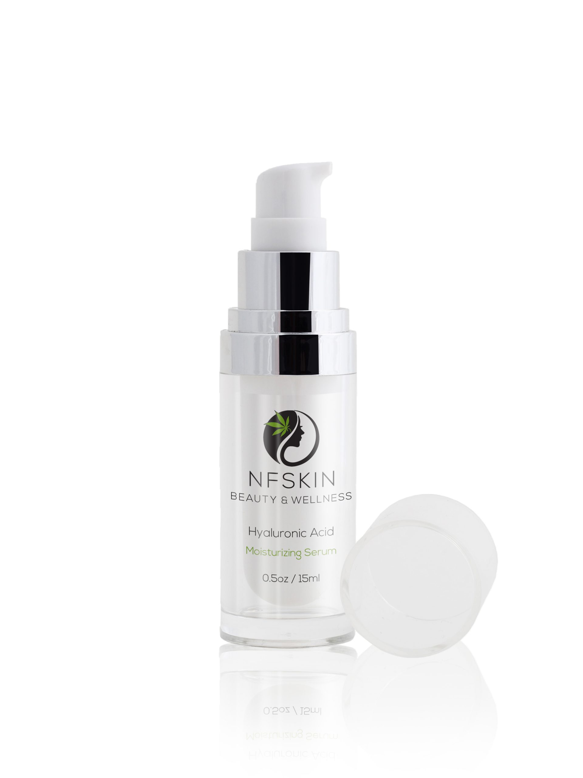 Hyaluronic Acid Moisturizing Serum