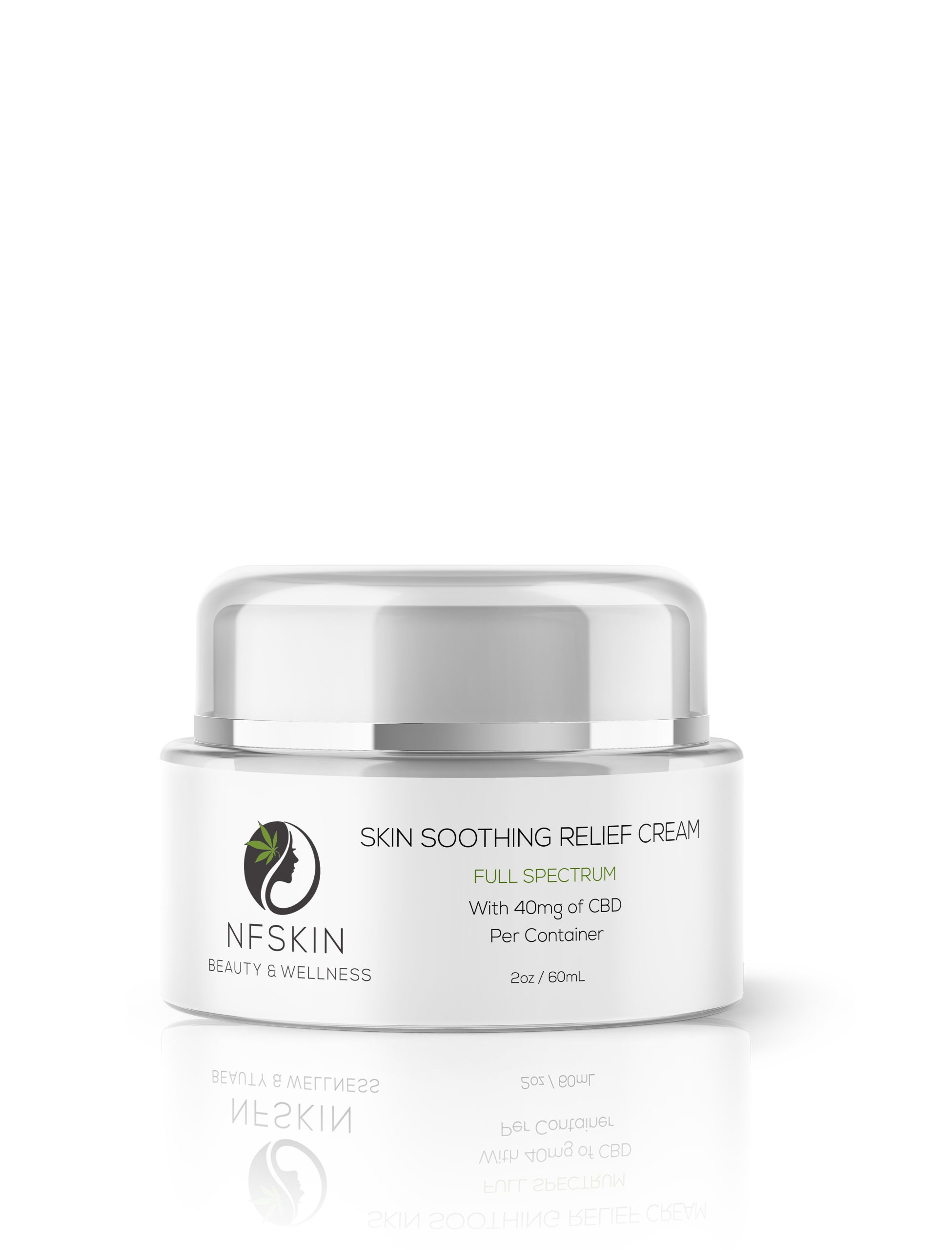 Skin Soothing Relief Cream