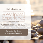 NF Skin gets virtual at The Wellness Experience